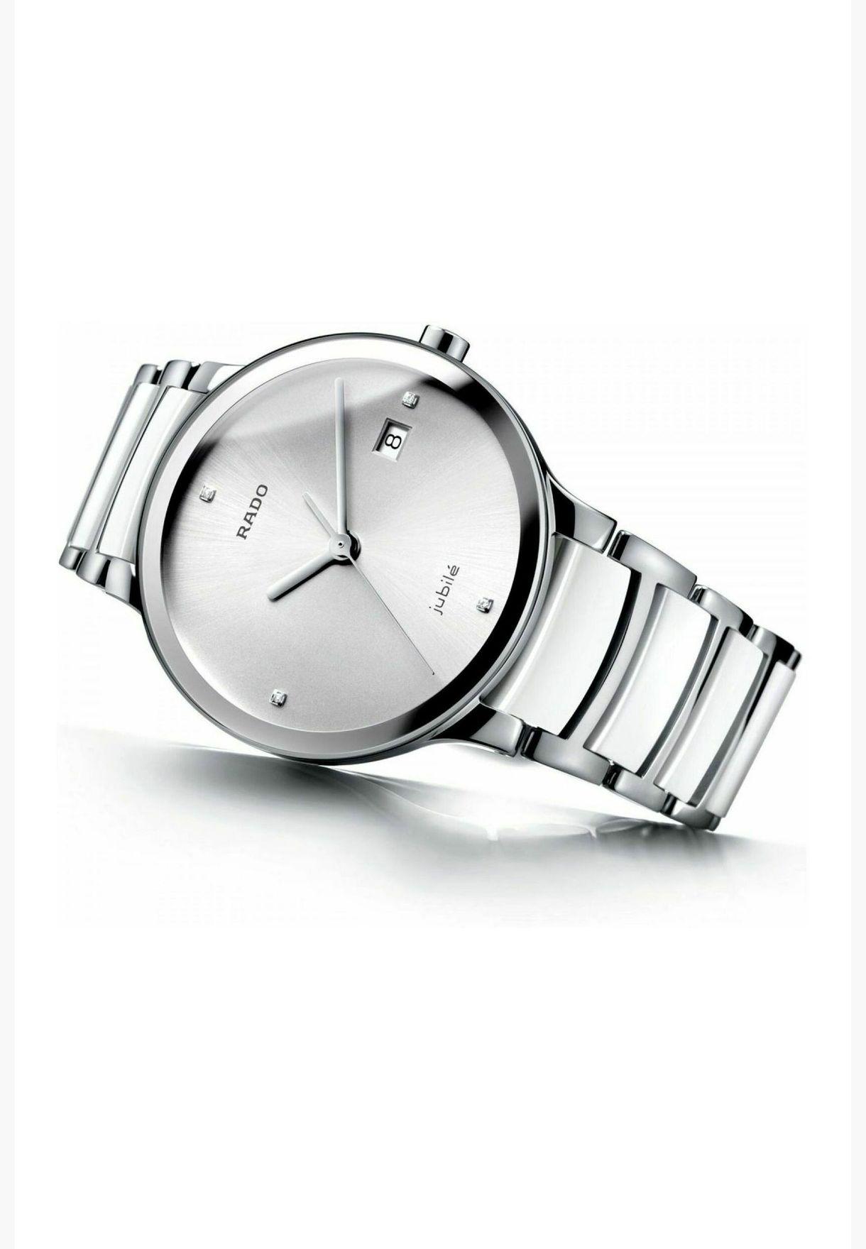 ساعة رادو سينتريكس لكلا الجنسين - R30927722