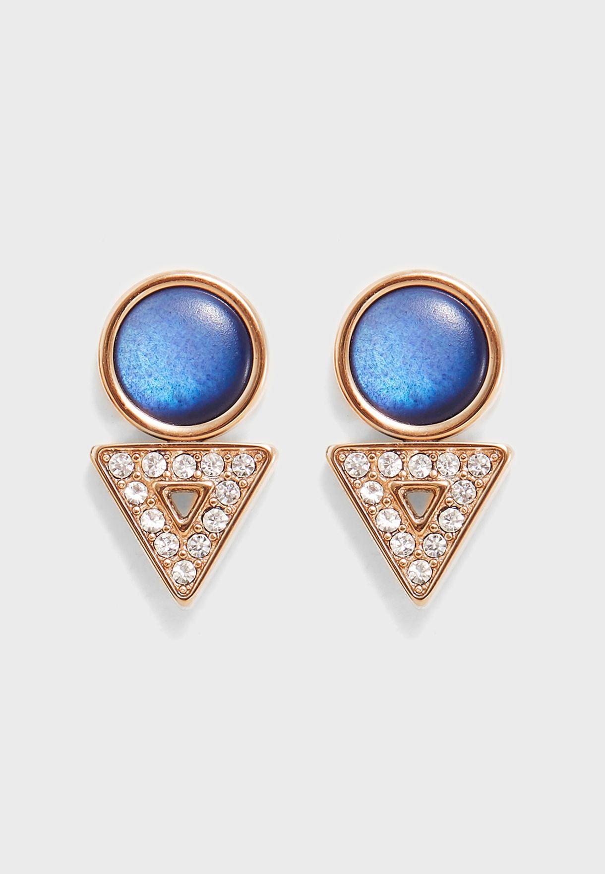 JF03009791 Classics Earrings