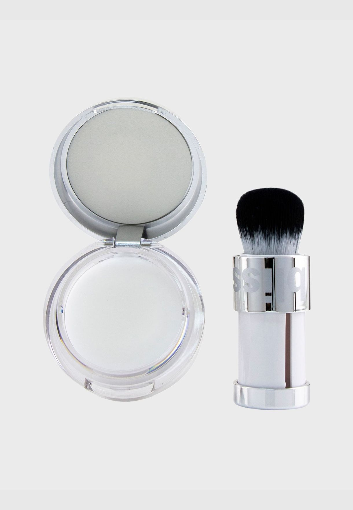 Un Buffing Believable Smoothing Finishing Balm
