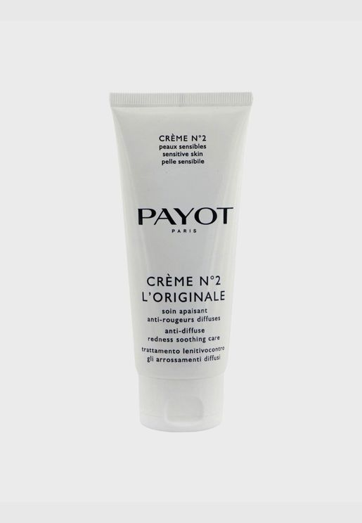 Creme N°2  L'Originale Anti-Diffuse Redness Soothing Care (Salon Size)