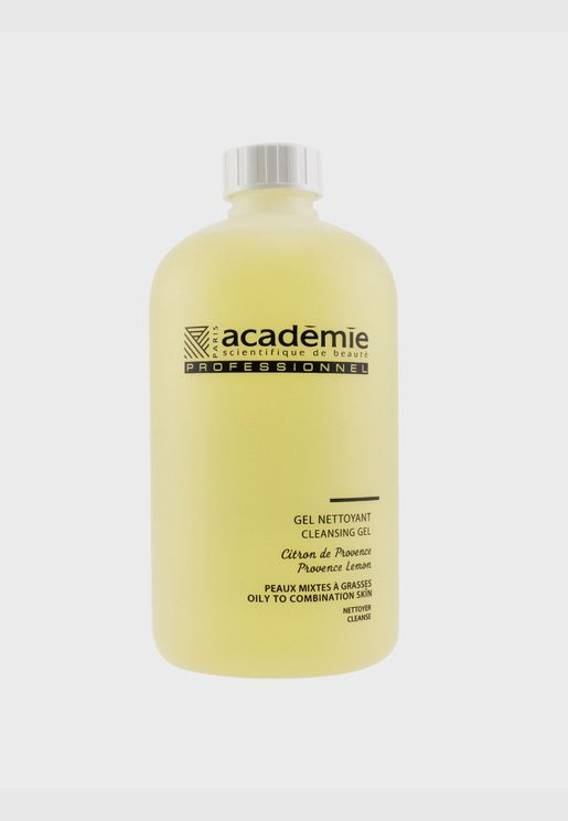 Cleansing Gel - For Oily to Combination Skin (Salon Size)