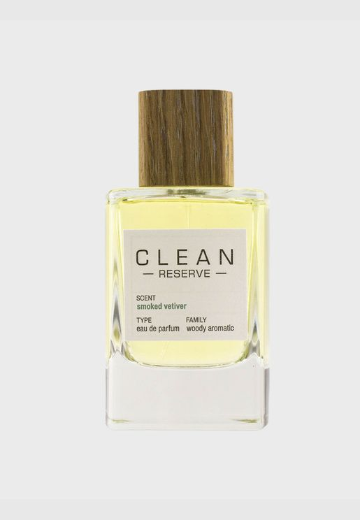 Reserve Smoked Vetiver Eau De Parfum Spray
