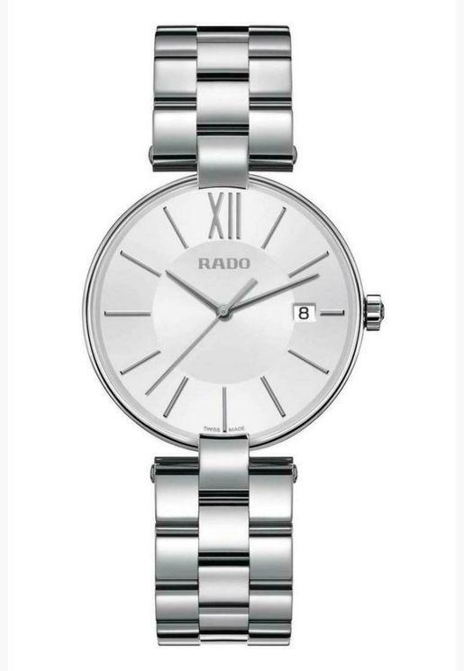 ساعة رادو كوبولي لكلا الجنسين - R22852013