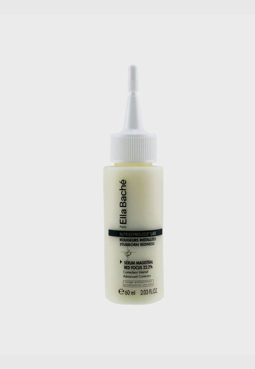 Nutridermologie Magistral Serum Red Focus 22.2% (Salon Size)