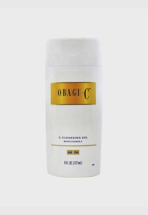 Obagi C Rx System C Cleansing Gel