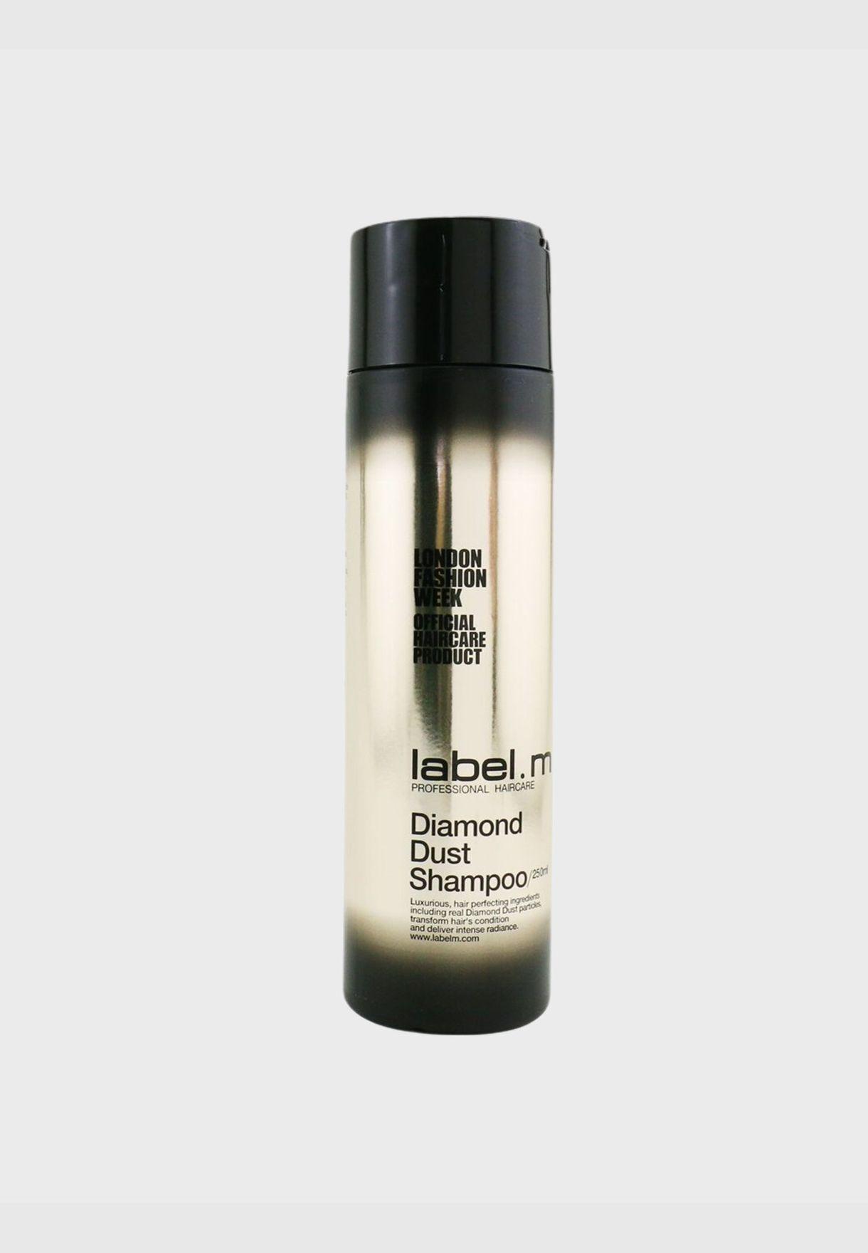 Diamond Dust Shampoo