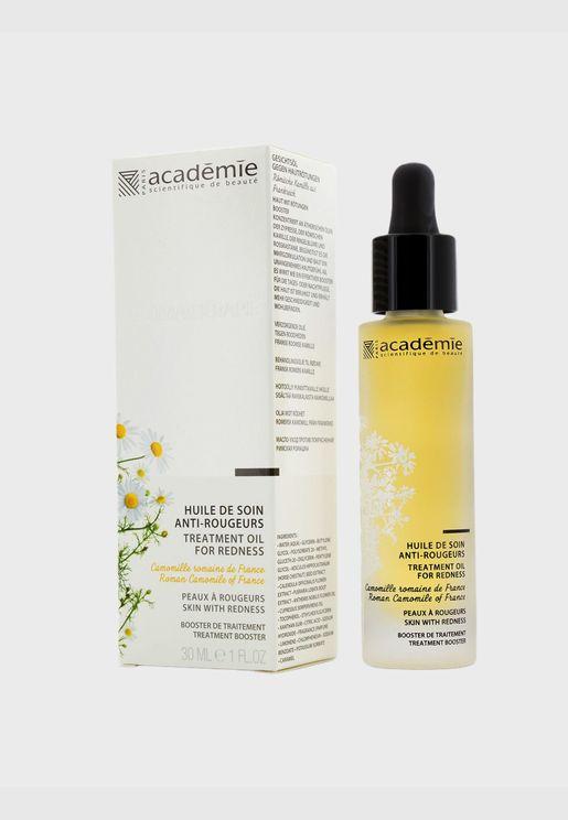 Aromatherapie Treatment Oil - For Redness