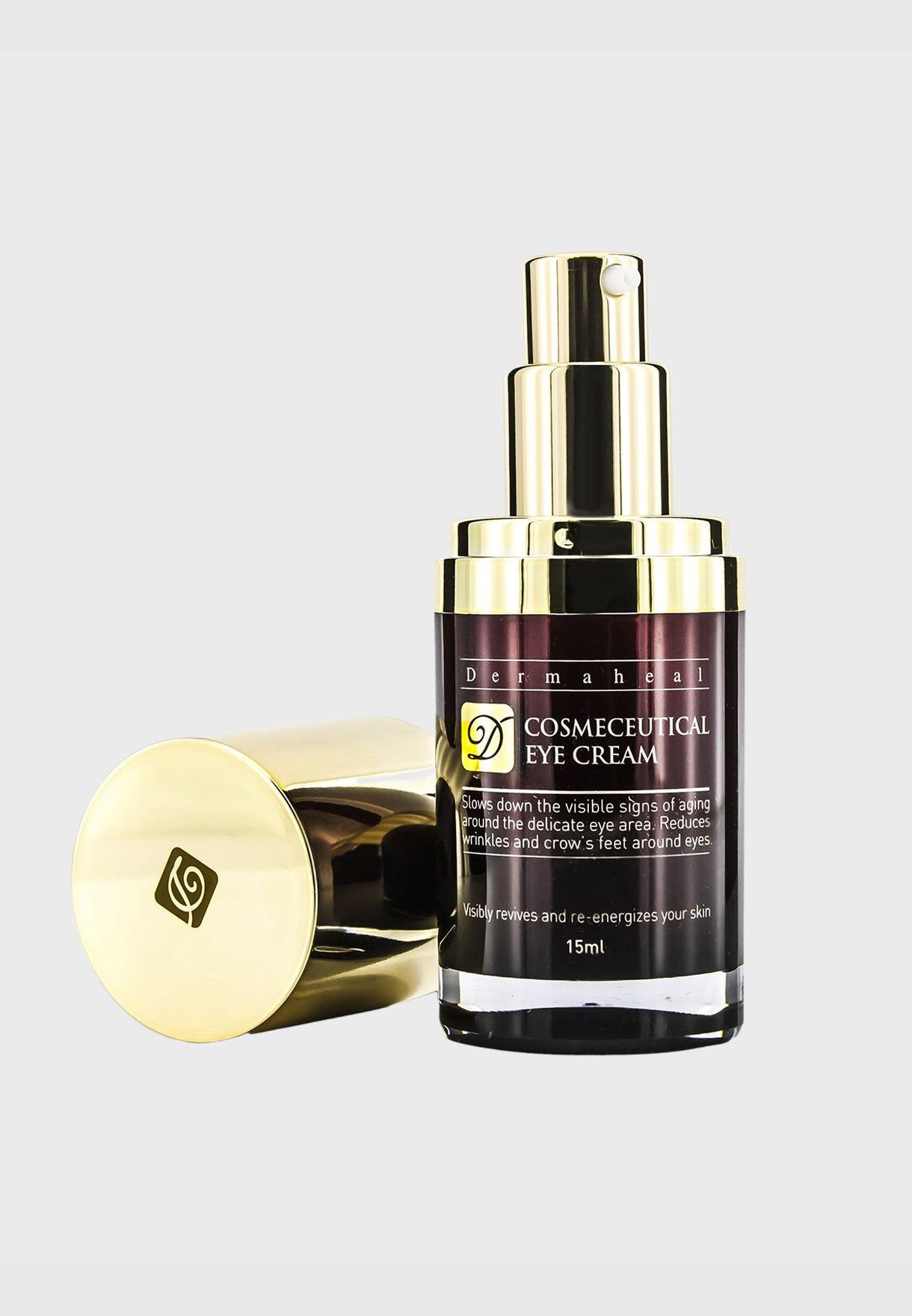 Cosmeceutical Eye Cream