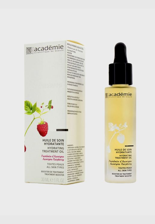 Aromatherapie Treatment Oil - Hydrating - For All Skin Types