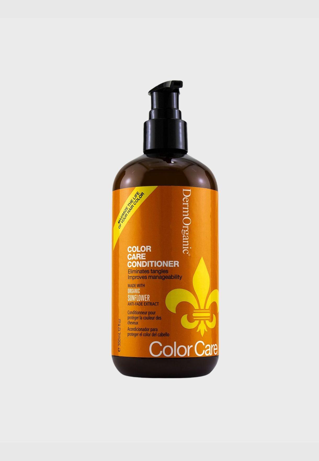 Color Care Conditioner