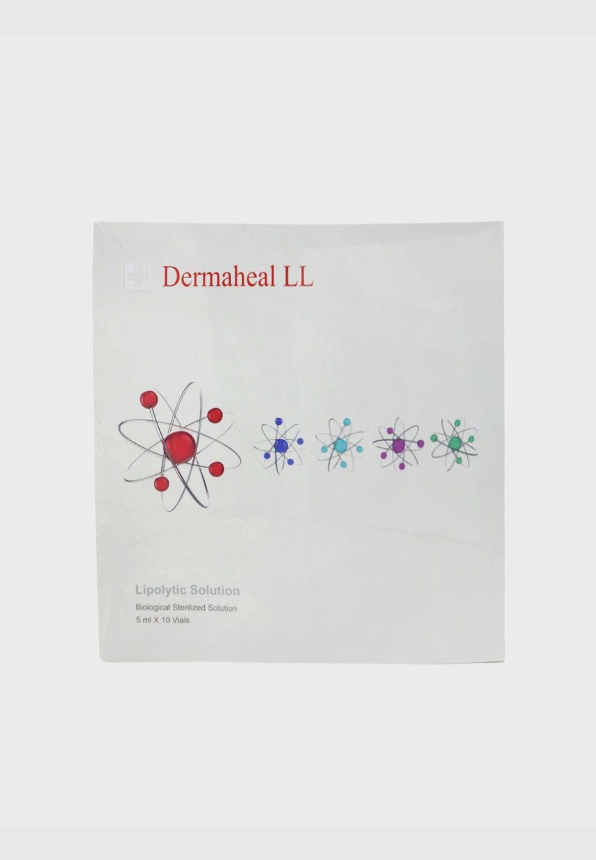 محلول ليبوليتيك LL (محلول بيولوجي معقم)