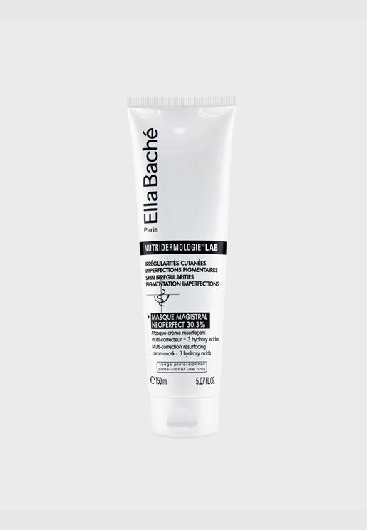 Nutridermologie Lab Masque Magistral Neoperfect 30.3% Multi-Correction Resurfacing Cream-Mask (Salon Size)