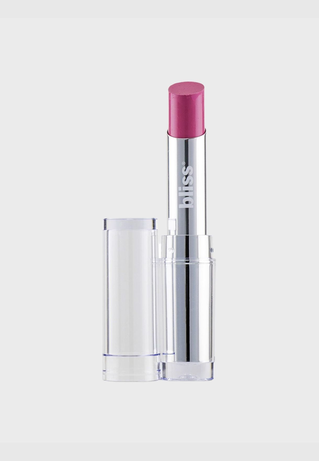Lock & Key Long Wear Lipstick - # New Orchid On The Block