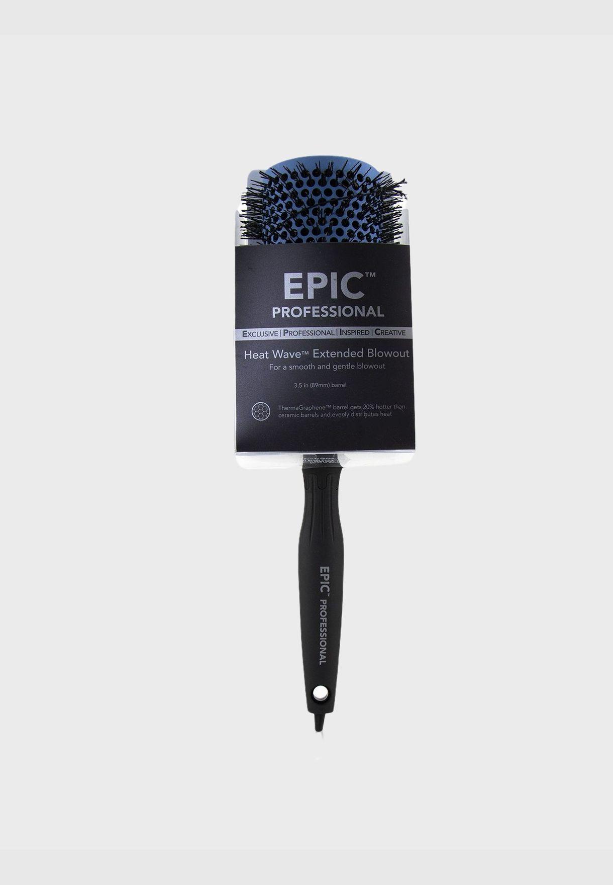 فرشاة مستديرة لتجفيف الشعر Pro Epic ThermaGraphene - # 3.5 كبيرة