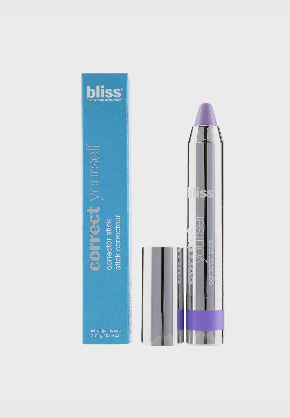 Correct Yourself Corrector Stick - # Lavender