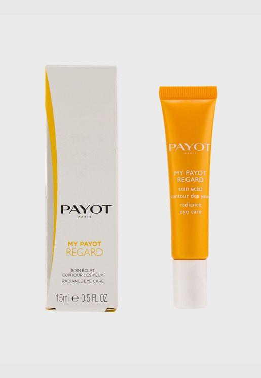 My Payot Regard Radiance Eye Care