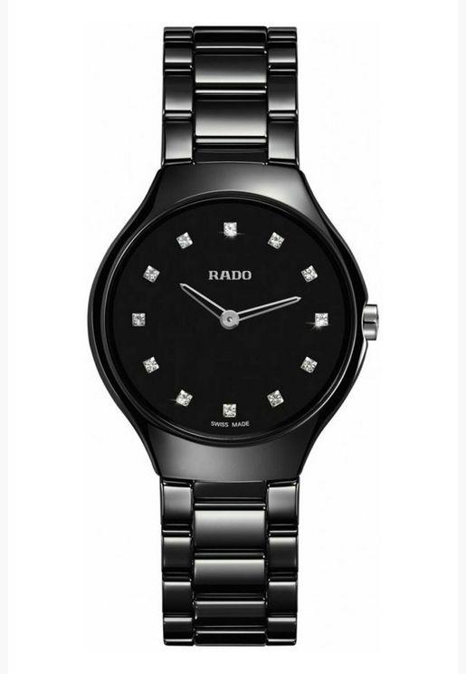 ساعة رادو ترو النسائية - R27742732