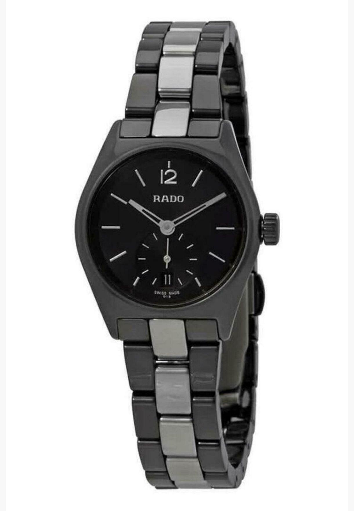 ساعة رادو رادو ترو للرجال - R27084157