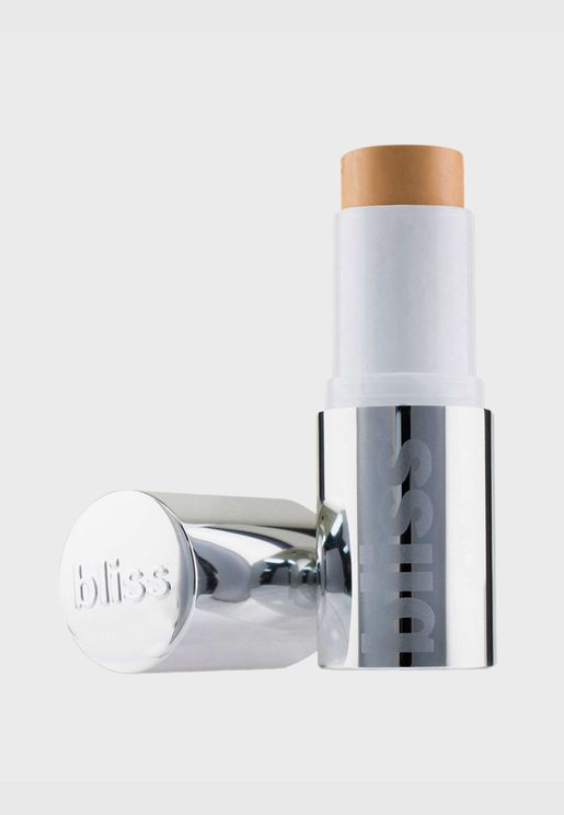 Center Of Attention Balancing Foundation Stick - # Shell (c)
