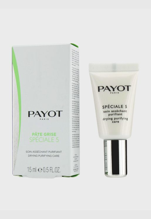 Pate Grise Speciale 5 Drying Purifying Care