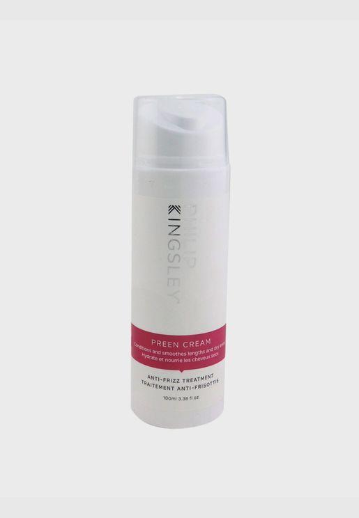 Preen Cream (Anti-Frizz Treatment)