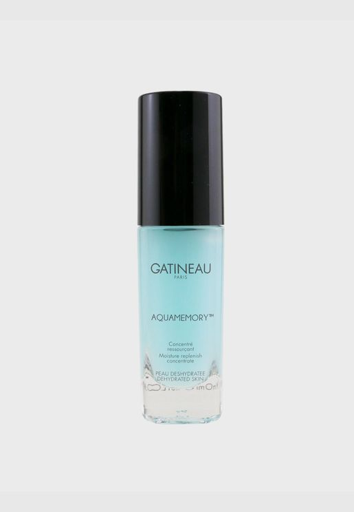 Aquamemory Moisture Replenish Concentrate - Dehydrated Skin