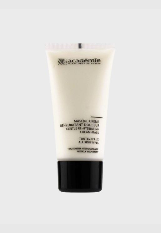 Gentle Re-Hydrating Cream Mask