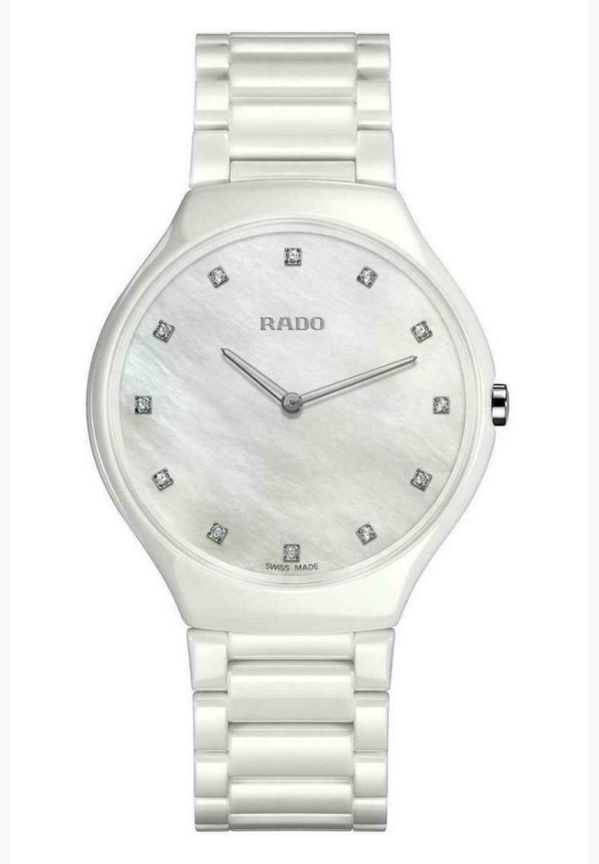 ساعة رادو ترو لكلا الجنسين - R27957912
