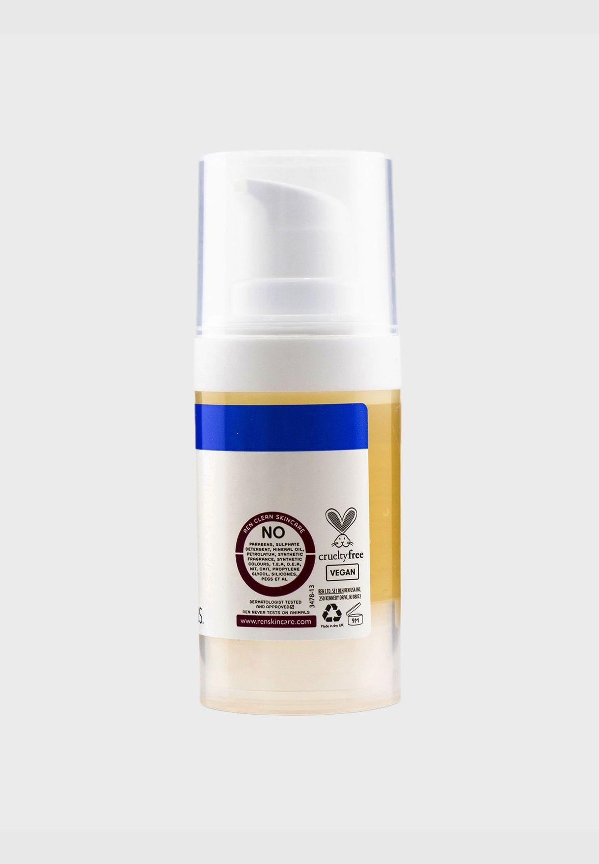 جل عيون Vita Mineral Active 7 لبشرة العيون