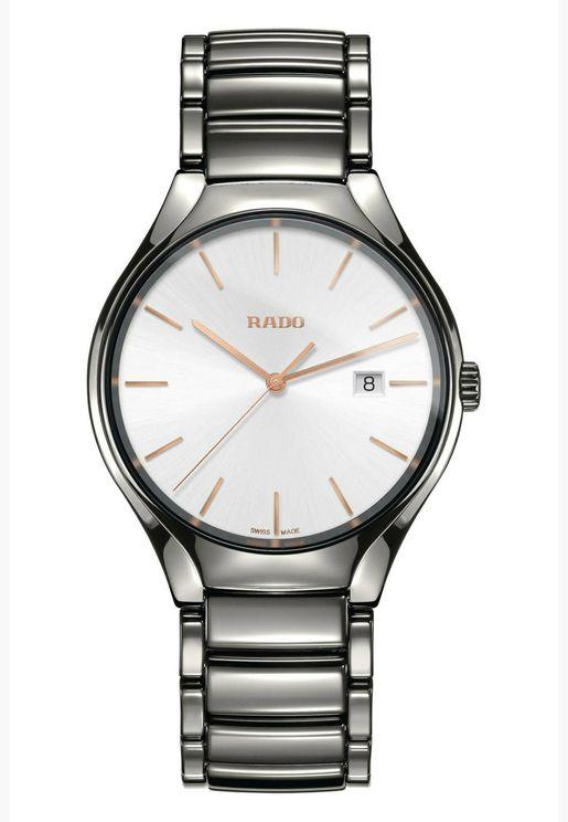 ساعة رادو ترو للرجال - R27239102