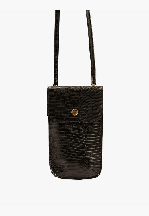 Clamshell Bag