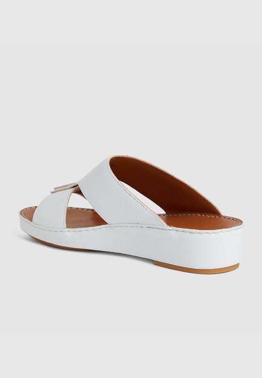 Cis-03211-2 Arabian Sandals
