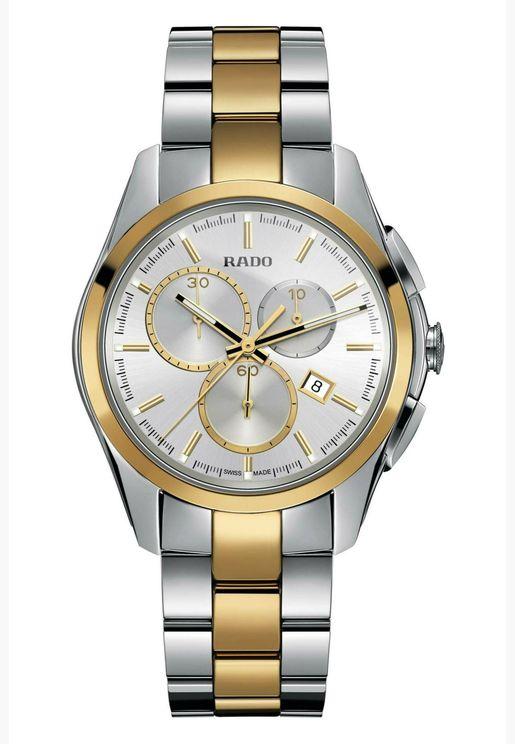 ساعة رادو هايبركروم للرجال - R32040102