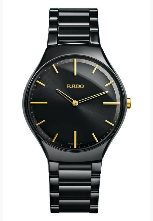 ساعة رادو ترو للرجال - R27741172