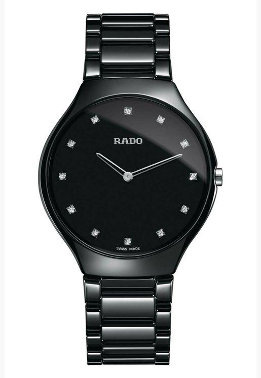 ساعة رادو ترو للرجال - R27741732