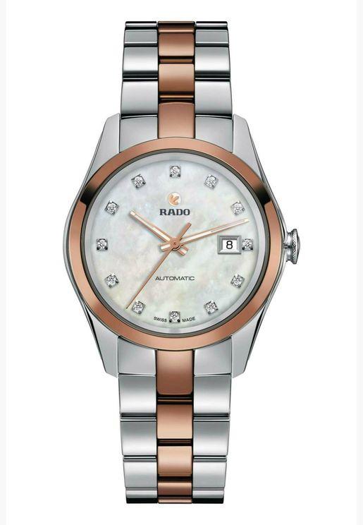ساعة رادو هايبركروم النسائية - R32087902