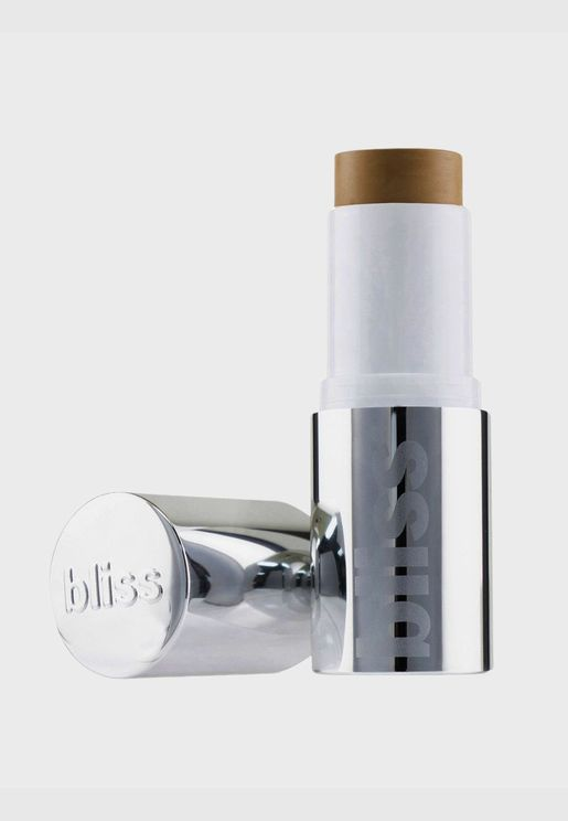 Center Of Attention Balancing Foundation Stick - # Tan (n)