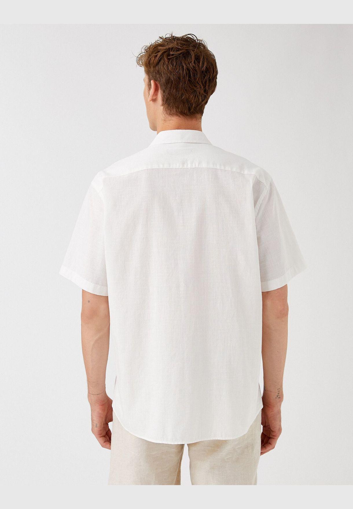Basic Shirt Short Sleeve