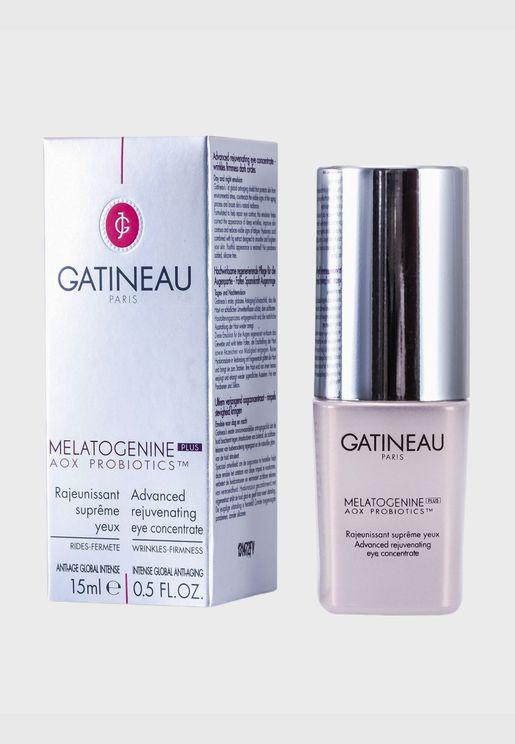 Melatogenine AOX Probiotics Advanced Rejuvenating Eye Concentrate
