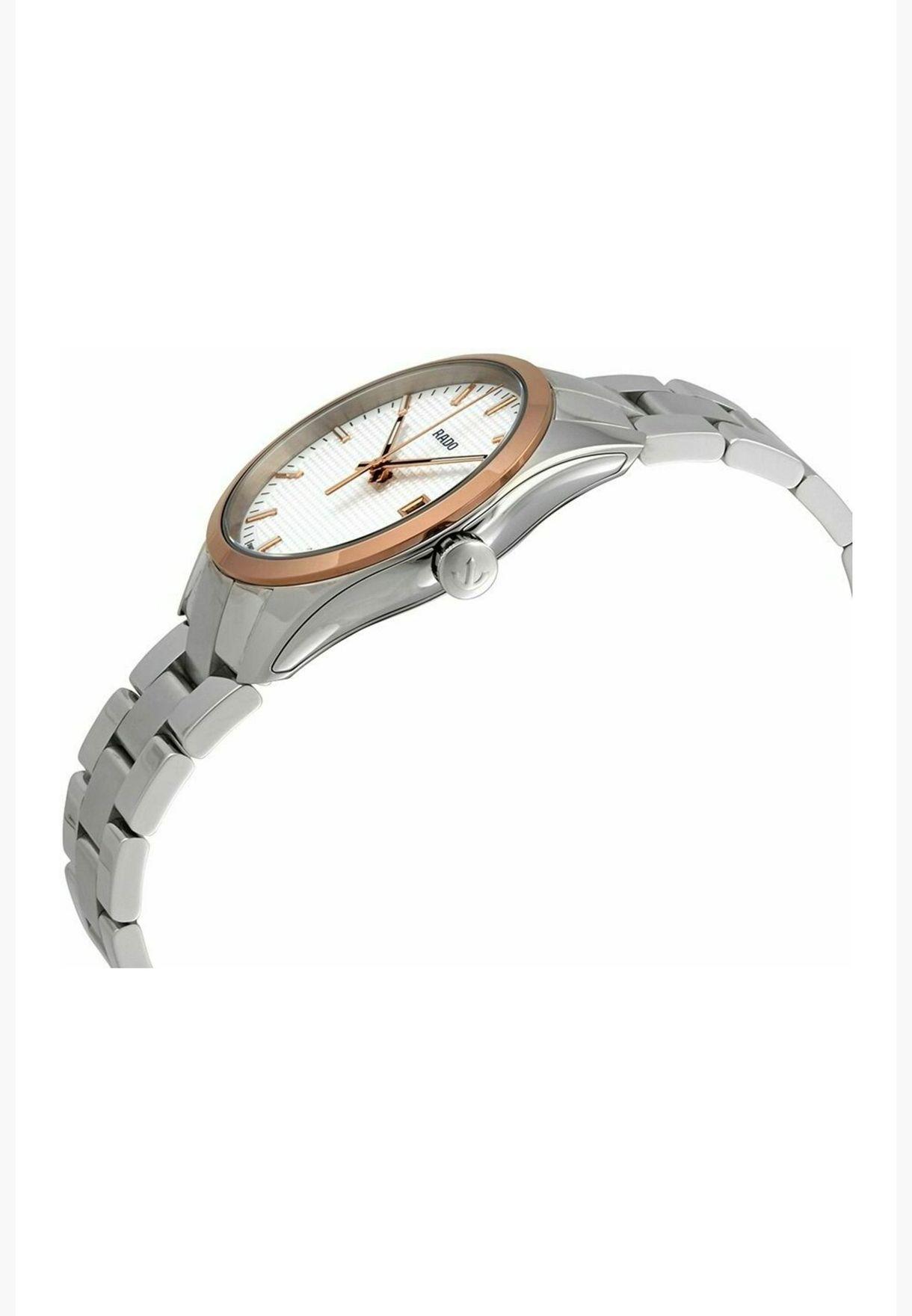 ساعة رادو هايبركروم للرجال - R32184123