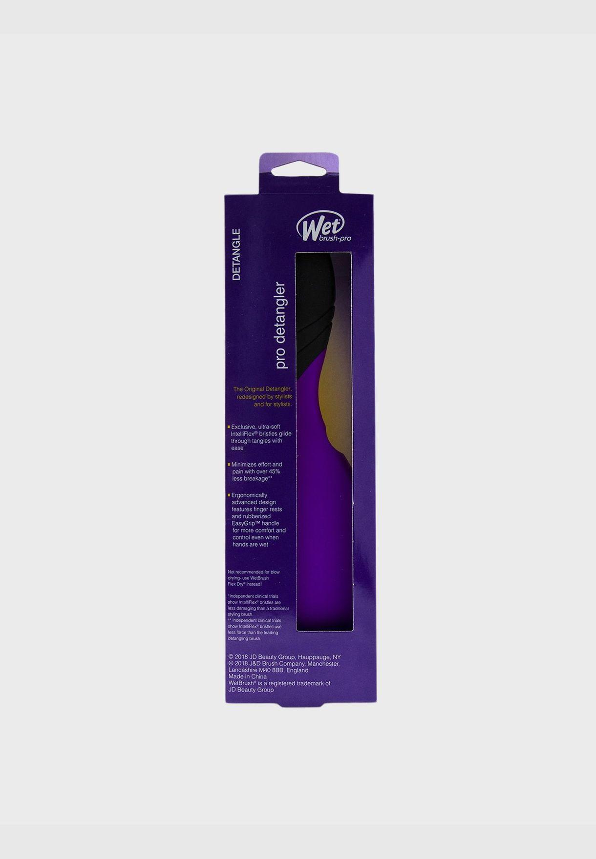 Pro Detangler - # Purple