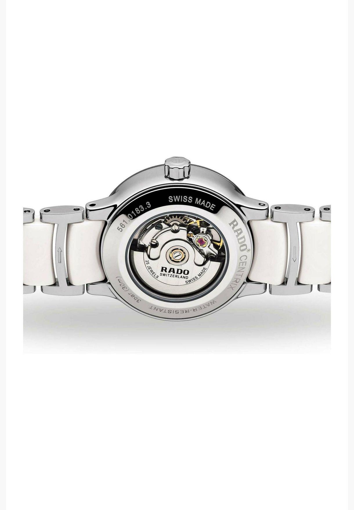 ساعة رادو سنتريكس النسائية - R30027732