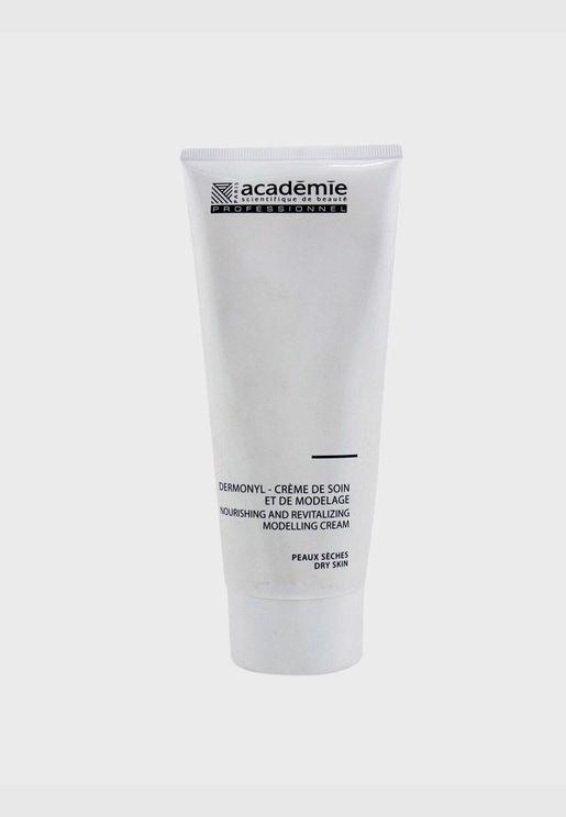 Nourishing & Revitalizing Modelling Cream (Salon Size, For Dry Skin)