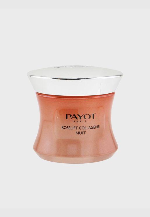 Roselift Collagene Nuit Resculpting SkinCream
