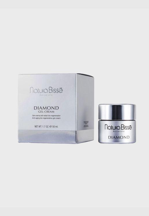 Diamond Anti Aging Bio-Regenerative Gel Cream