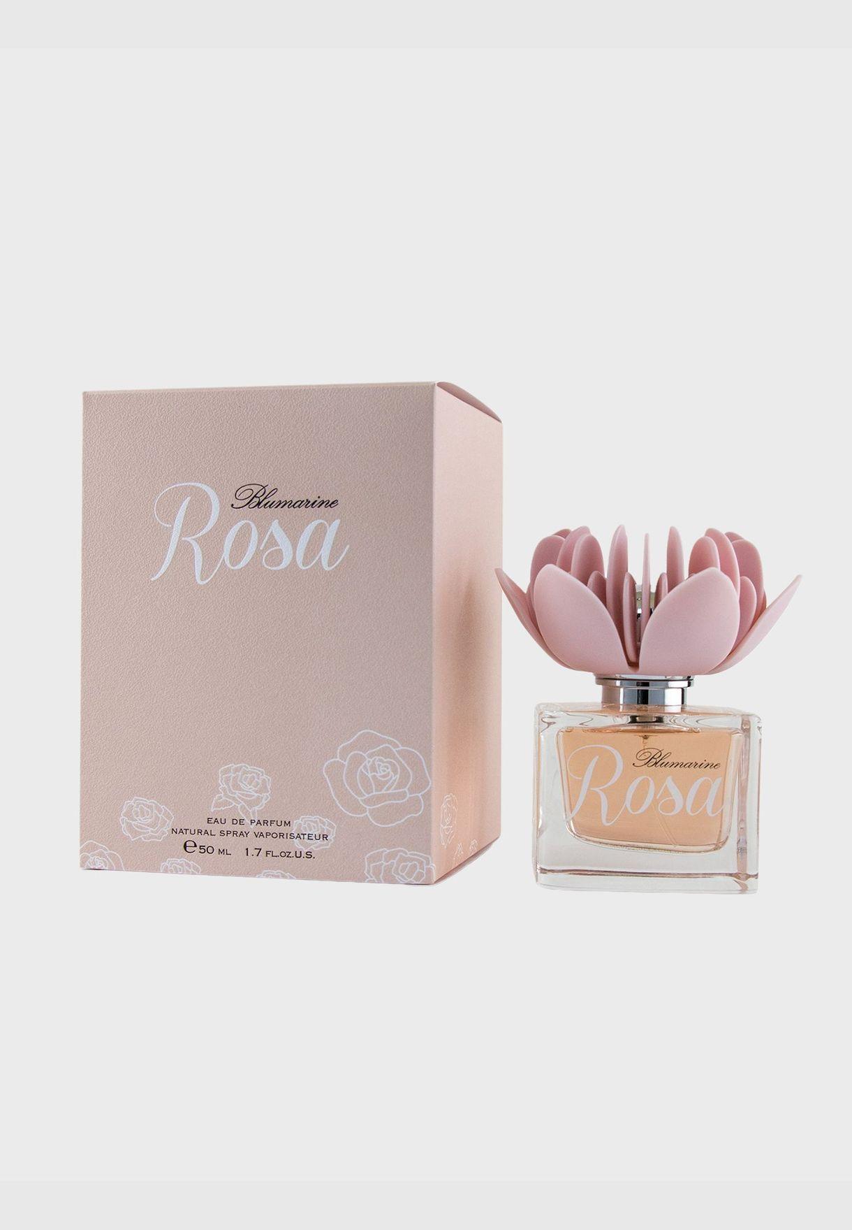Rosa Eau De Parfum Spray