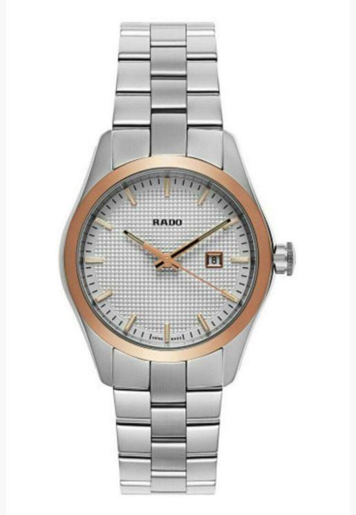 ساعة رادو هايبركروم النسائية - R32976123