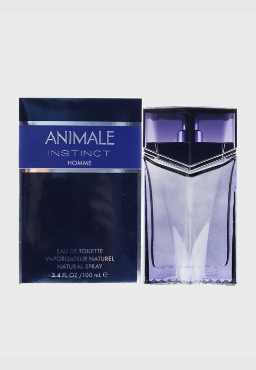 Animale Instinct ماء تواليت سبراي