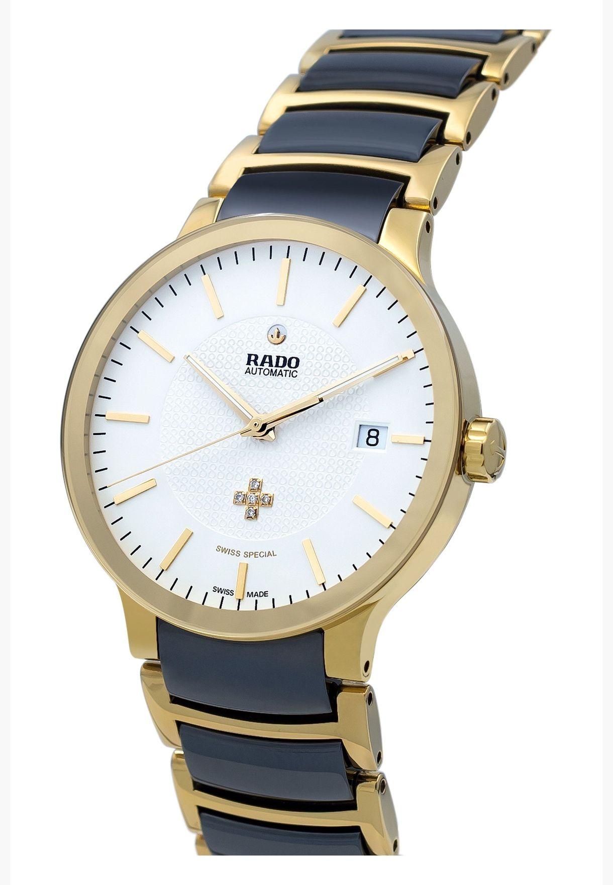 ساعة رادو سنتريكس للرجال - R30079702