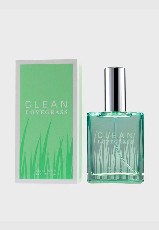 Clean Lovegrass أو دو برفوم سبراي